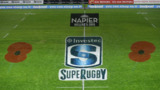 Trans-Tasman Super Rugby competition a possibility