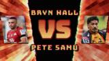 FIFA Pros Southern Series | Bryn Hall vs Pete Samu