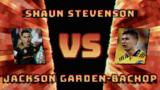 FIFA Pros Southern Series | Shaun Stevenson vs Jackson Garden-Bachop