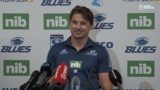 Super Rugby Aotearoa | Beauden Barrett press conference