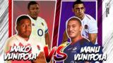 RugbyPass FIFA Pros | Mako Vunipola vs Manu Vunipola