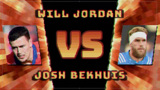 FIFA Pros Southern Series | Will Jordan vs Josh Bekhuis