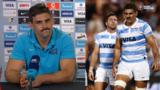 Pablo Matera and Mario Ledesma react to heavy defeat | Argentina vs All Blacks
