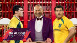 Eddie Jones catches George Smith after night out - The Aussie Rugby Show - episode 12
