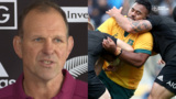 'All Blacks don't cry'- But will they match the Wallabies physicality in 2nd test?
