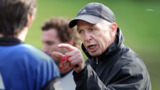 Tietjens quits Samoa sevens role