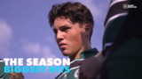 The Season | Biggest hits and impacts