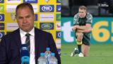 Dave Rennie & Michael Hooper Press Conference | Australia vs Argentina | Tri Nations