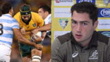 Wallabies Locks Ahead Of Last Tri-Nations Test | Wallabies Press Conference