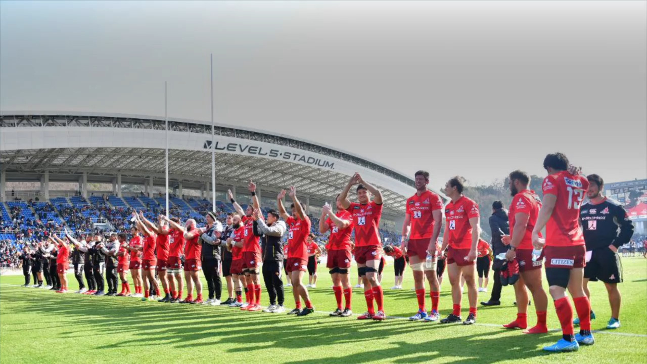 Sunwolves excluded from domestic comp