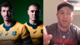 The dark horse combination to be Rennie's first Wallabies halves pairing