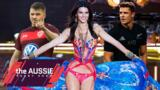 Dan Carter One-Ups Drew Mitchell at Paris Victoria Secret Show | TARS Episode 8