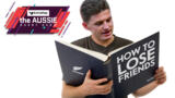 NZ Burning Friends All Over The World | The Aussie Rugby Show - E21