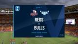 Reds vs Bulls I Round 7 I Super Rugby Highlights