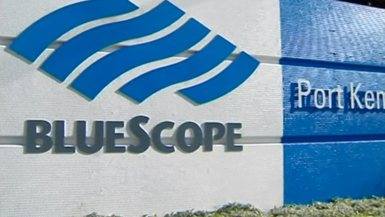 BlueScope Steel taken to court over 'price fixing