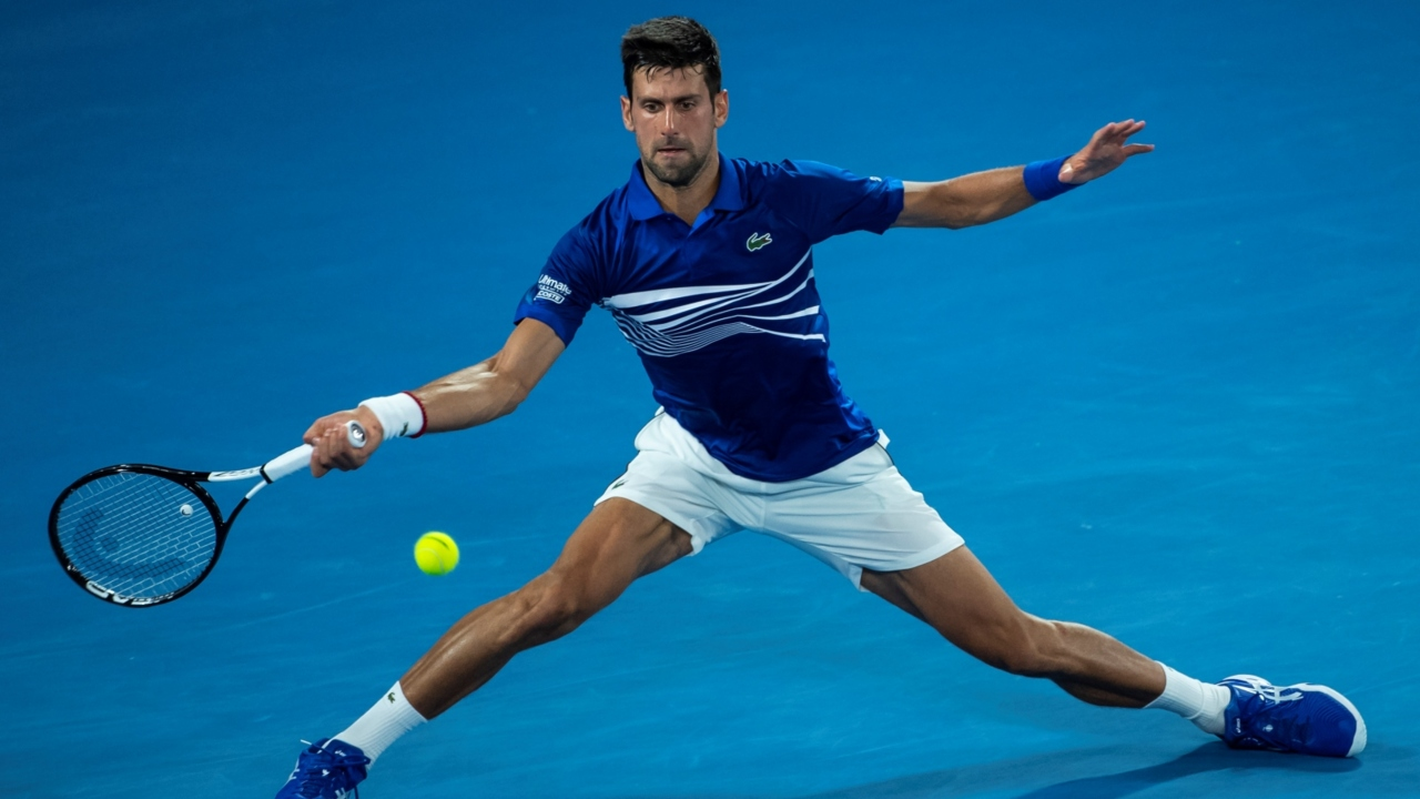 Djokovic defends proposal to soften quarantine restrictions