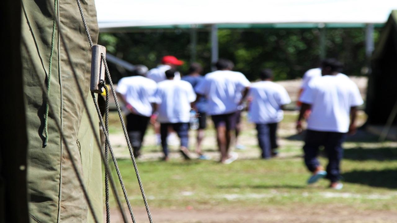 America rejects 265 asylum seekers housed on Manus and Nauru | Sky News Australia