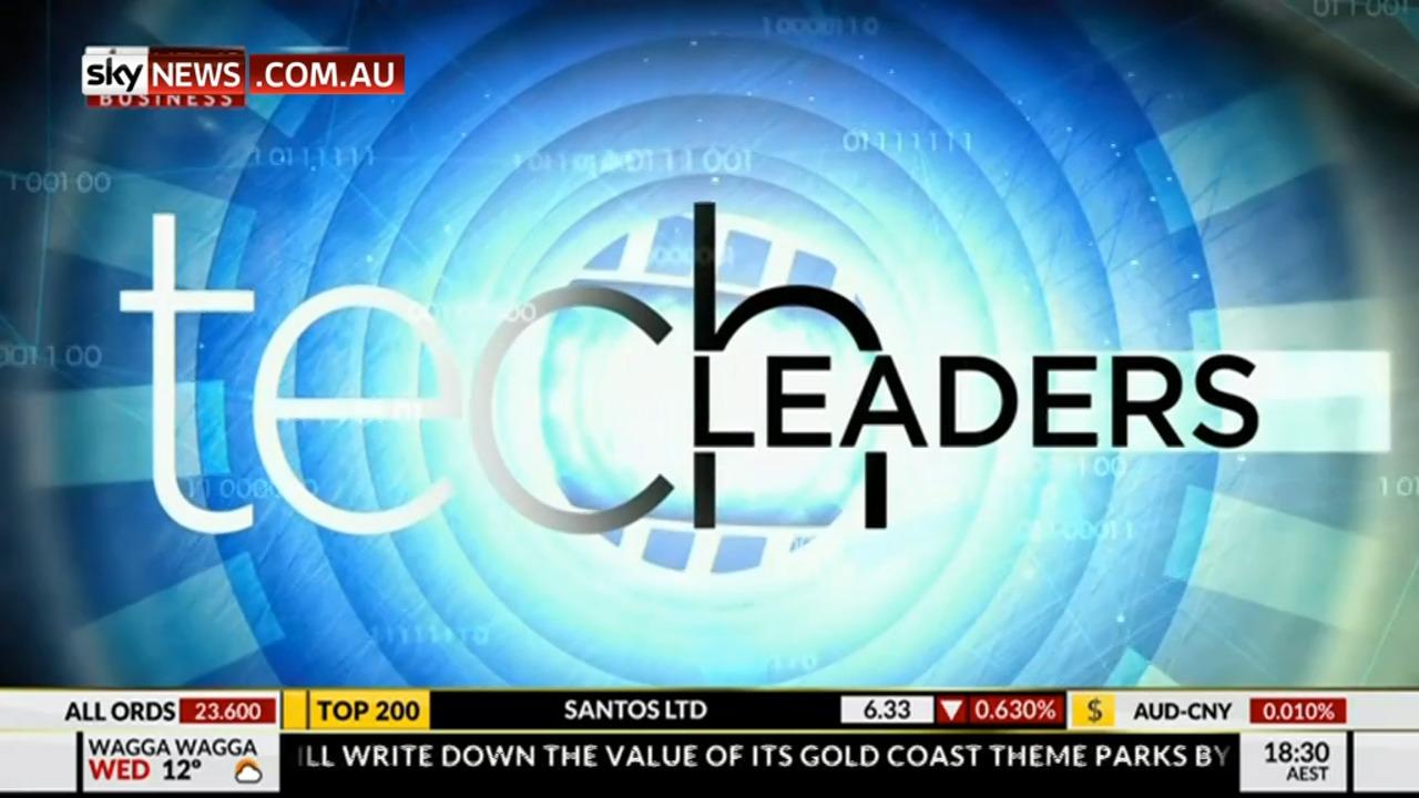 Tech Leaders, Tuesday 10th July | Sky News Australia