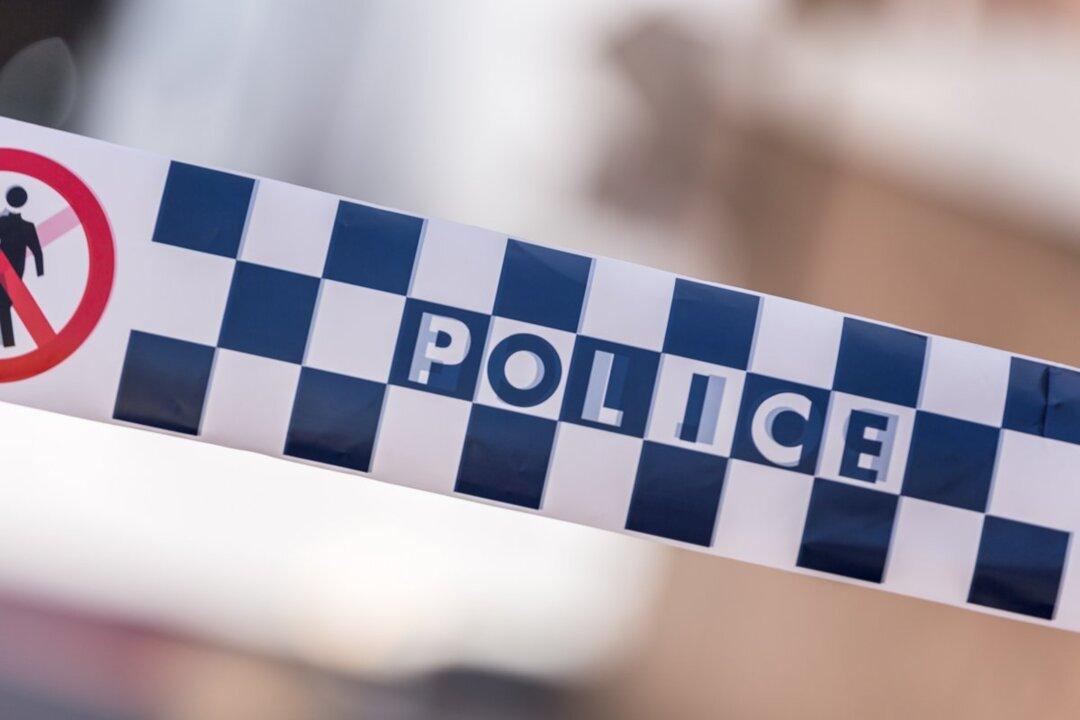 Image result for police crime scene break in hunter valley