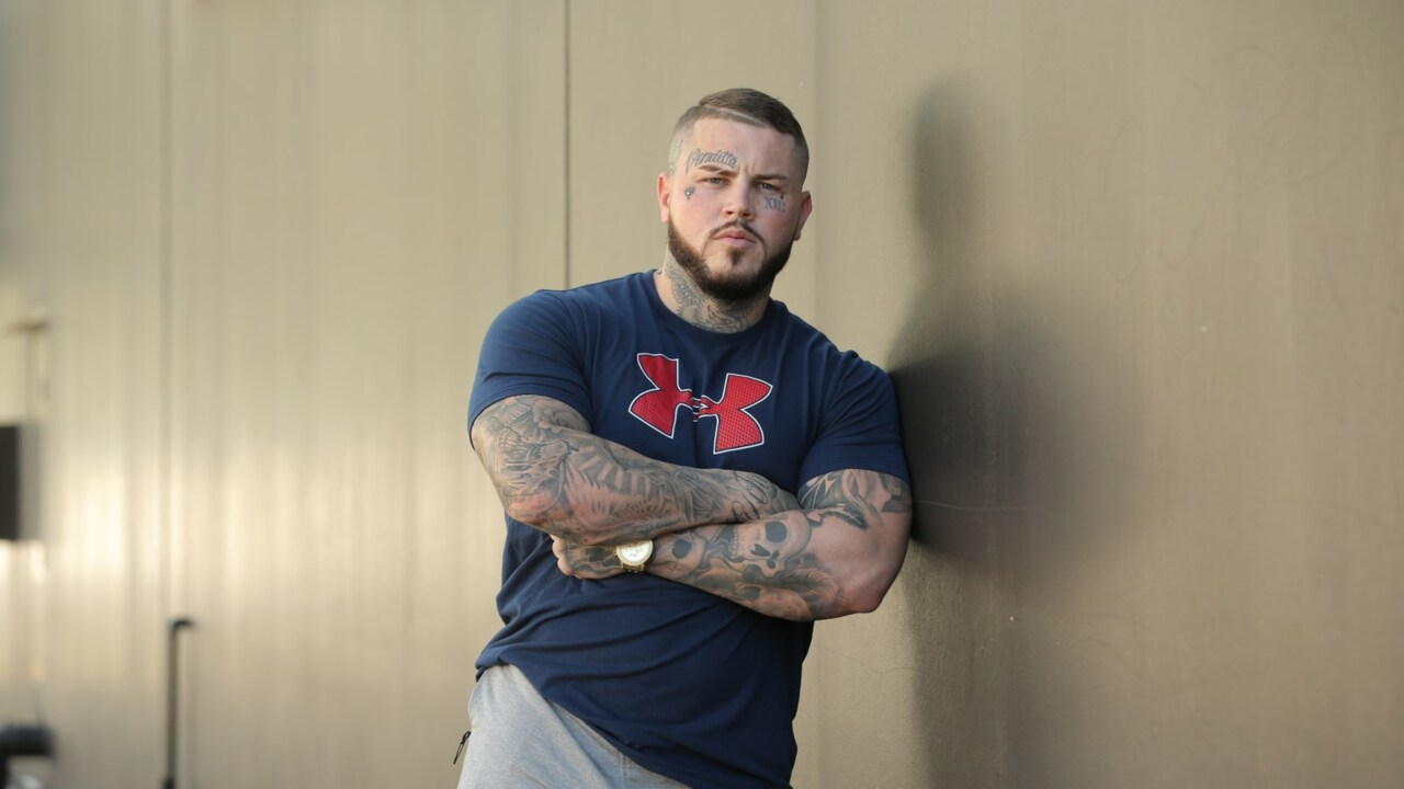 Fears of bikie war after ex-Hells Angel's brother fatally