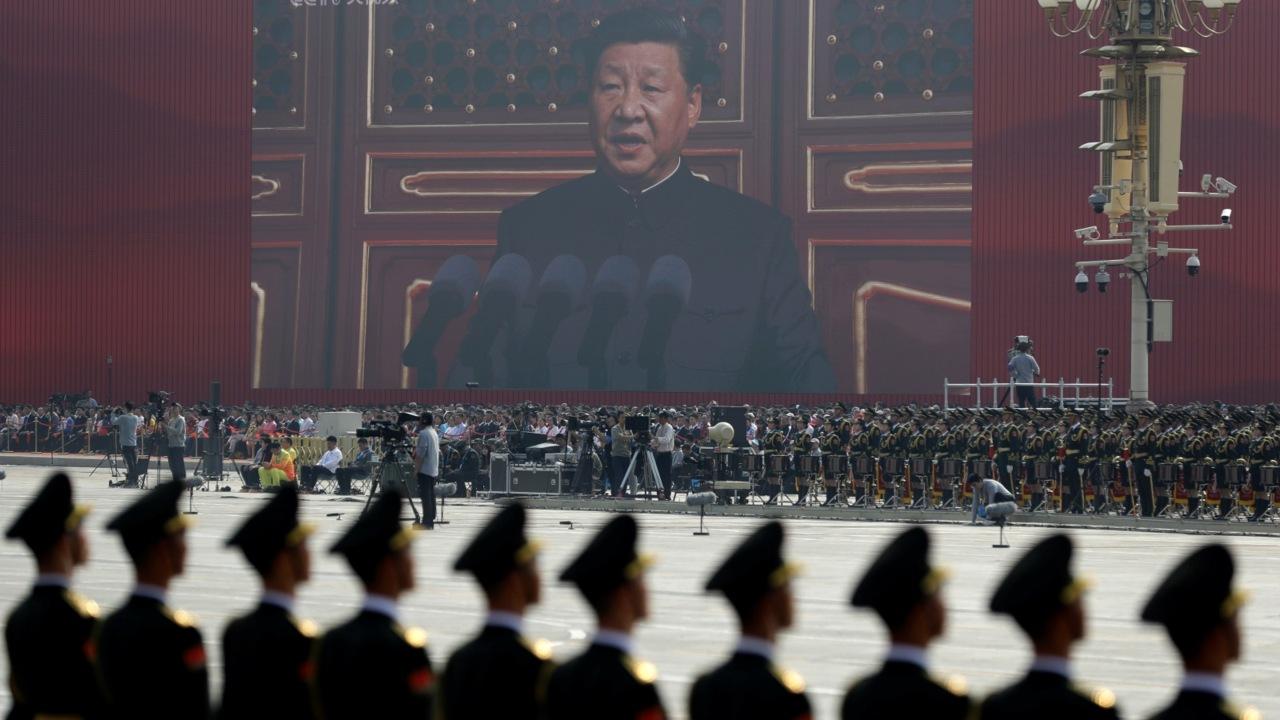 """Ein großes Leck hat einen """"beispiellosen Blick"""" auf die Kommunistische Partei Chinas gewährt"""