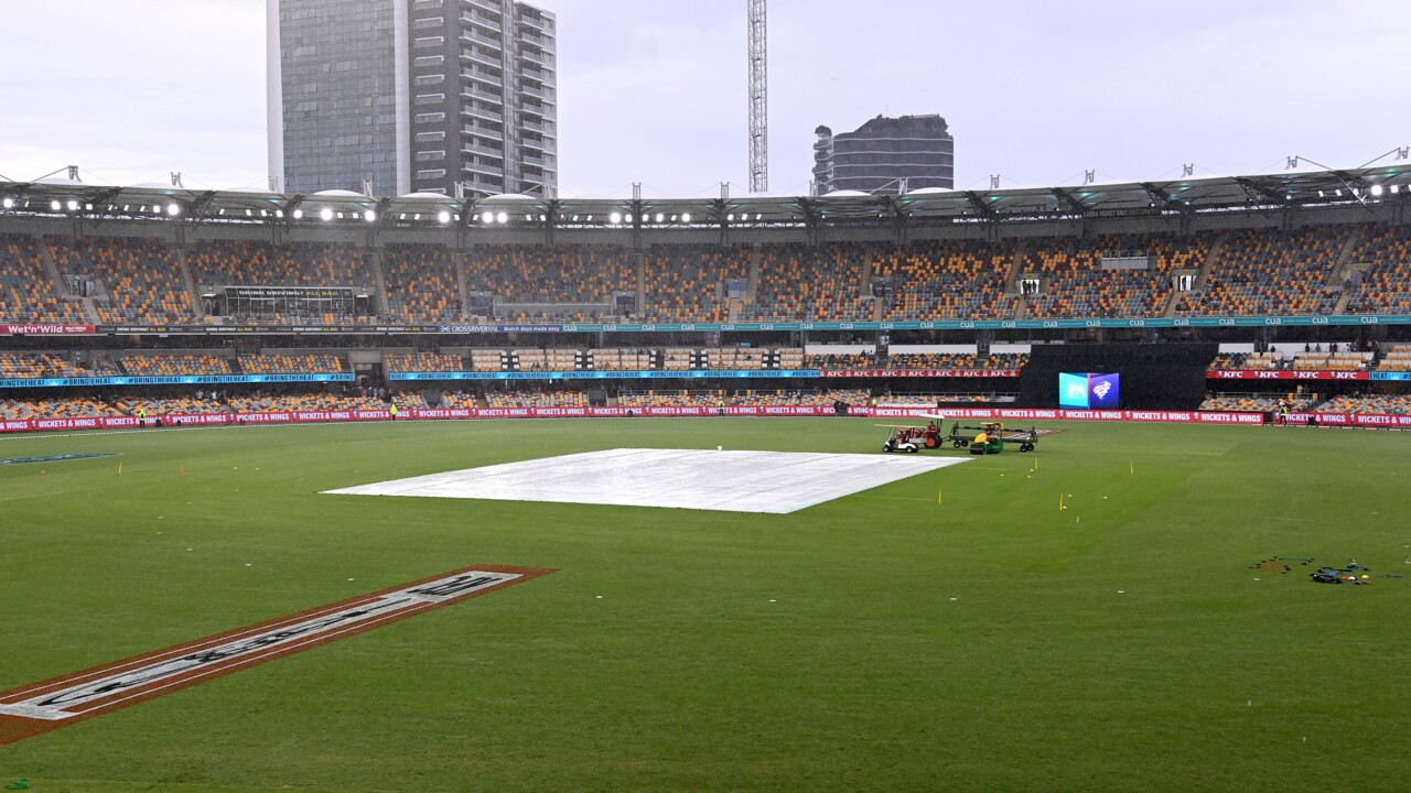 Gabba Test in doubt as Indian cricketers threaten to boycott quarantine rules