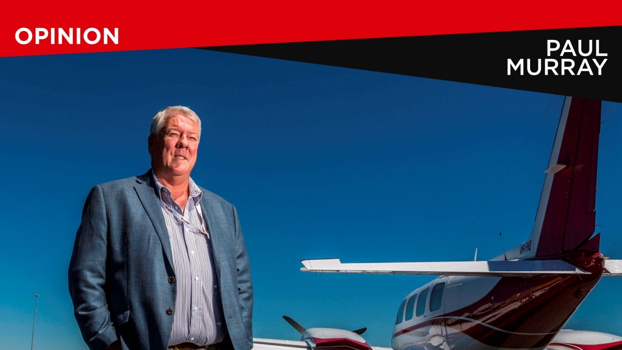 How you can work at the new Qantas Pilot Academy   The