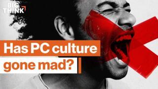 Has political correctness gone too far?