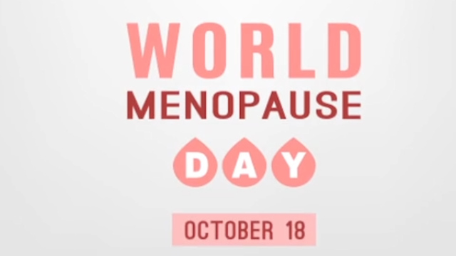 What you need to know for World Menopause Day 2021