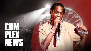 """Everything we know about Travis Scott's """"Utopia"""" 