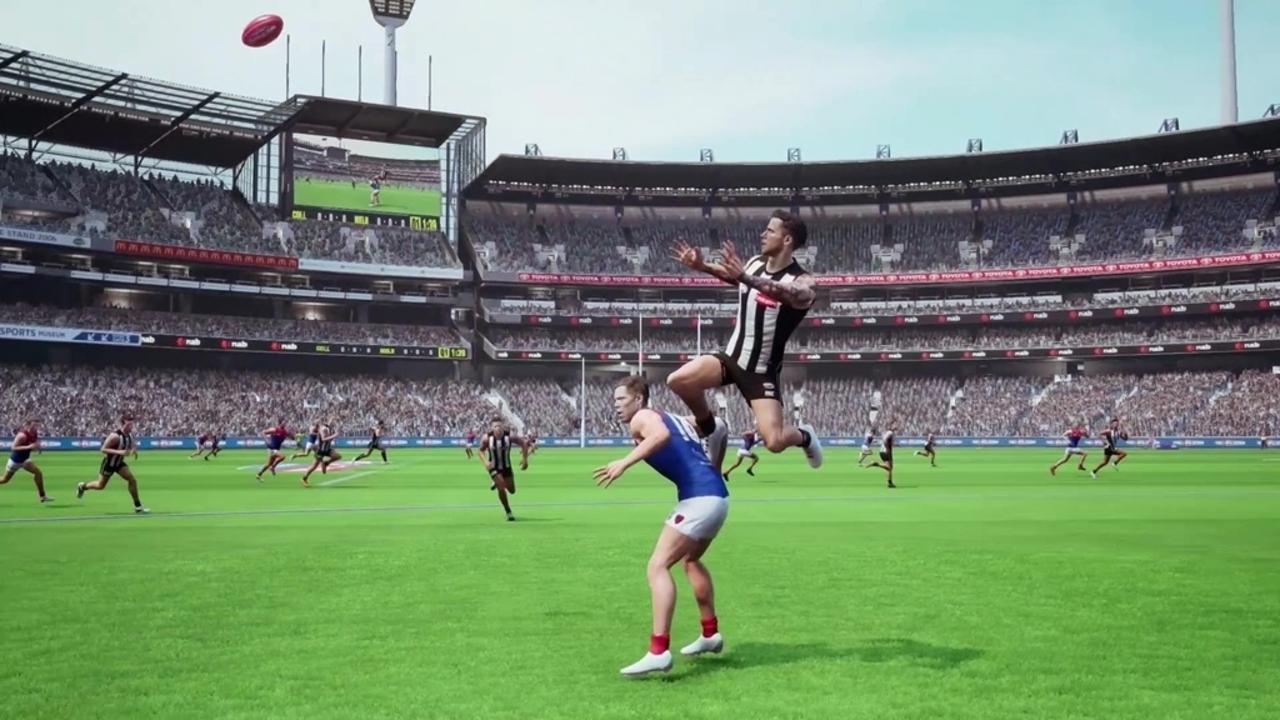WATCH: Massive news for AFL Evolution fans in lockdown
