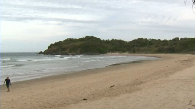 Woman dies after near drowning, NSW