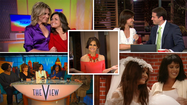 'The Today Show' Pays Tribute To Lisa Wilkinson Following Her Shock Exit