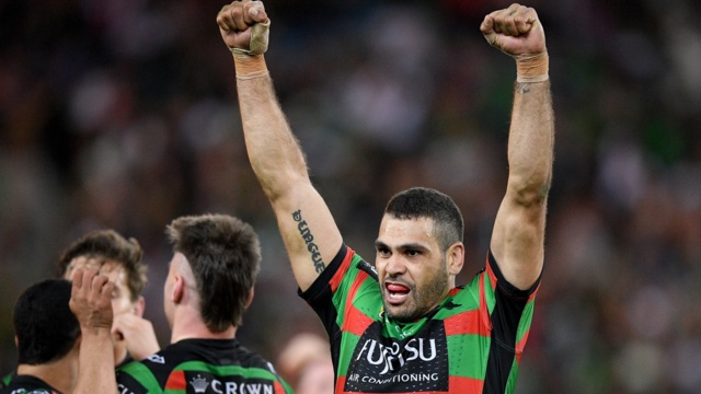 NRL Highlights: South Sydney Rabbitohs v St George Illawarra Dragons - Finals Week 2