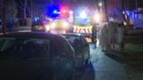 Suspicious blaze breaks out in unit block car park