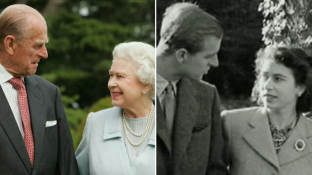 The Queen and Prince Philip to mark their 70th wedding anniversary