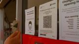 Privacy concerns over Western Australia's mandatory QR Code system