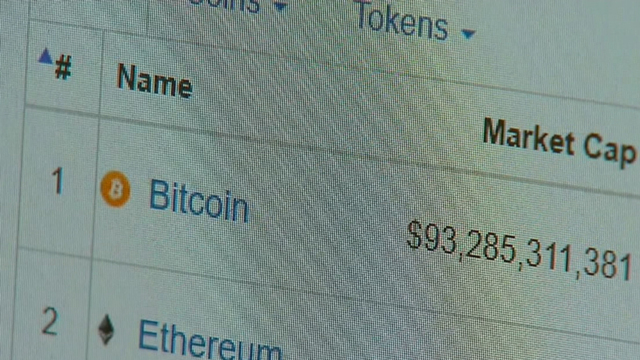 Bitcoin scam text message: How hackers are hijacking your