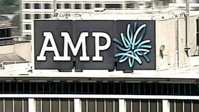 Non-executive directors to step down from the AMP Ltd Board