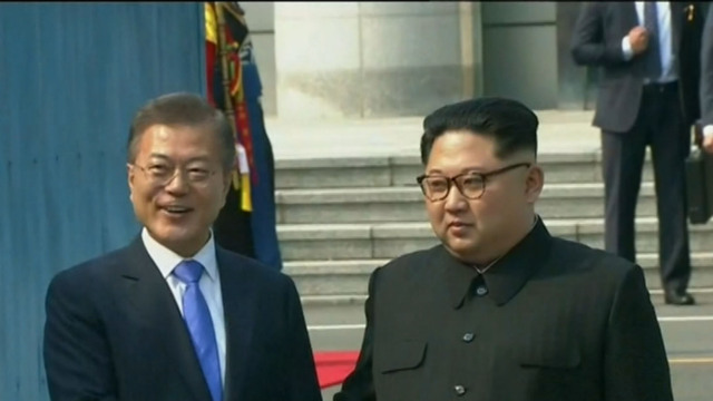 VK Singh in Pyongyang as India extends diplomatic hand to North Korea