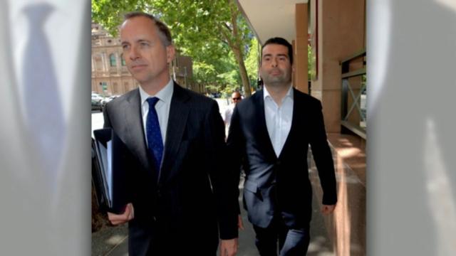 News National: NAB defrauded of $640,000, banker jailed