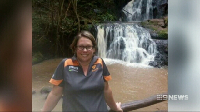 Husband of Australian teacher shot dead in Kenya arrested with second man