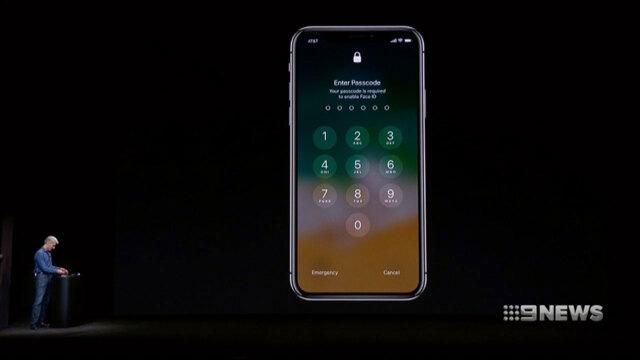 Apple announces new range of iPhones