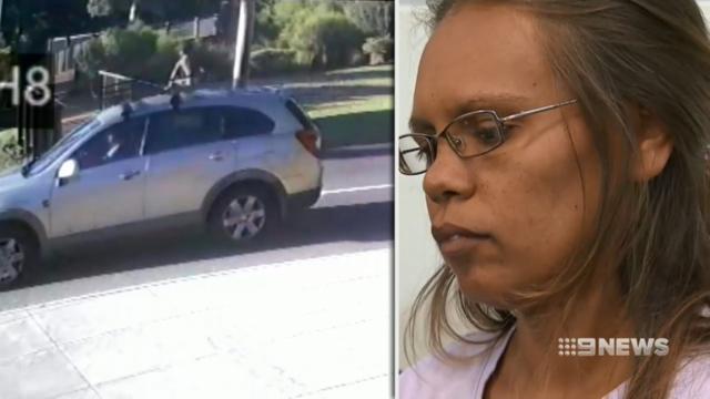 Perth Roof Rack Ride Blindsided Mum Blames Adept Four