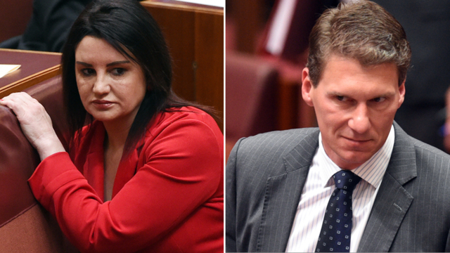 Jacqui Lambie Could Resign Within 24 Hours Over Possible Dual Citizenship