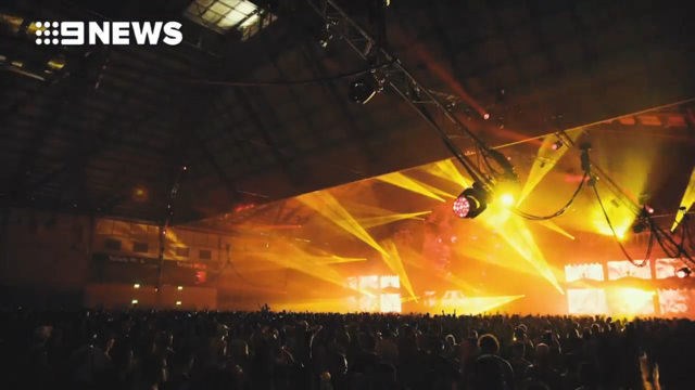 Teen Dies, 130 Ill In Suspected Drug Overdose At Australia Dance Festival
