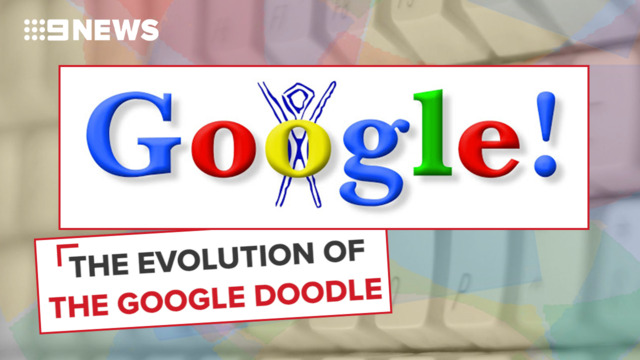 Doodle does a Google: Two decades of the internet giant