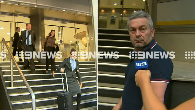 Borce Ristevski Charged With Murder Of Karen Ristevski