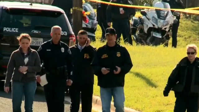 Deadly package bombings in Austin likely related, police chief says