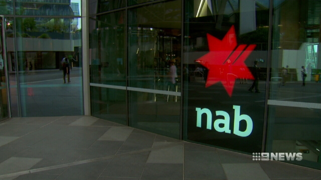Fears of mass rise in home loan interest rates as NAB breaks ranks